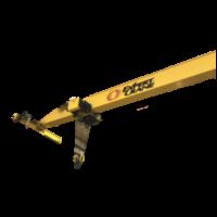 Crane arm